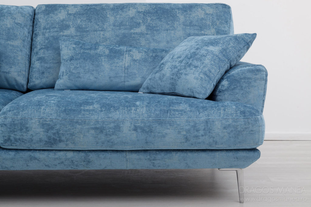 Canapea pentru design interior